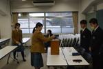 高校生徒会役員選挙