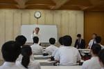 技術者・起業家育成プログラム発足会