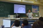 日能研理科実験教室