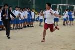 中学クラスマッチ!