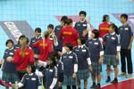 祝!ロシア勝利 ~女子ハンドボール世界大会応援に行きました。